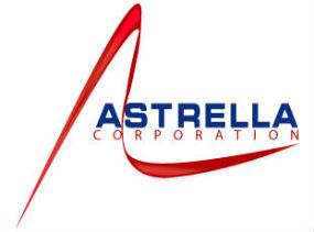 Astrella Corporation logo